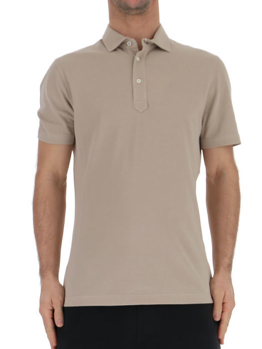 BRUNELLO CUCINELLI POLO SHIRT