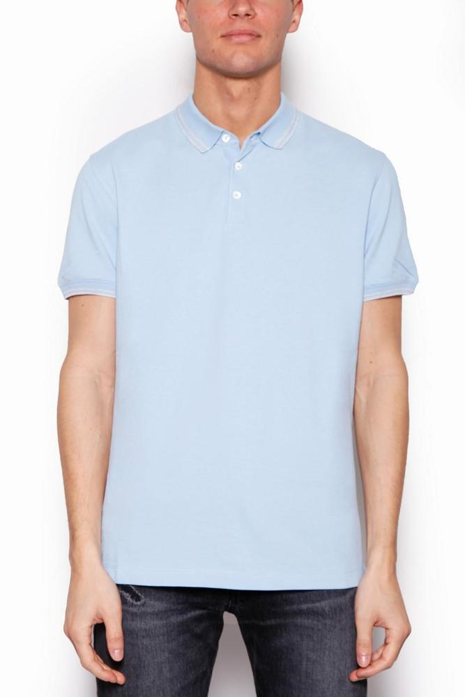 BRUNELLO CUCINELLI CLASSIC POLO SHIRT