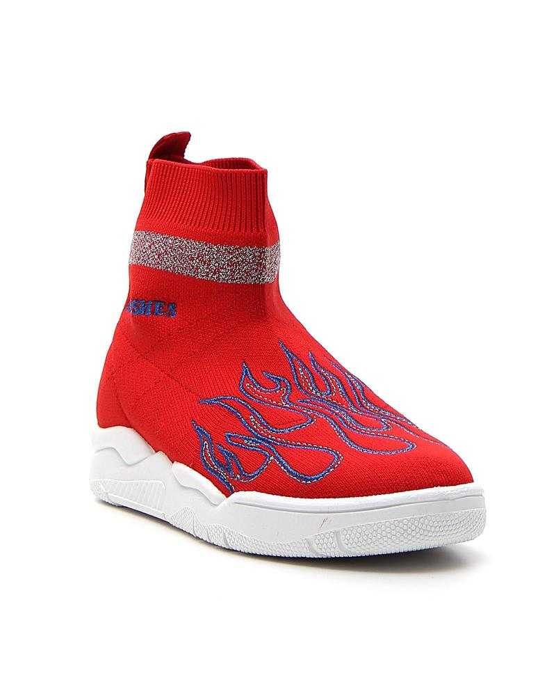 Manchester Sale Online Chiara Ferragni Sock sneakers Free Shipping Eastbay Best Place Cheap Affordable Cheap Visa Payment qP2wZ