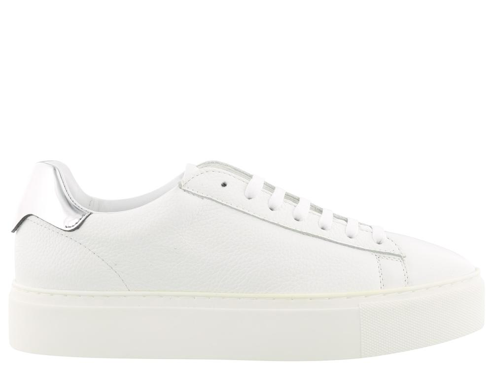 Dsquared2 platform lace-up sneakers cheap get to buy collections sale online nXKpjo5RW