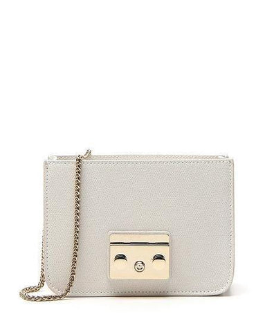 Furla Mini Chain Shoulder Bag