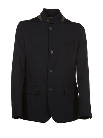 Herno Button-Up Jacket