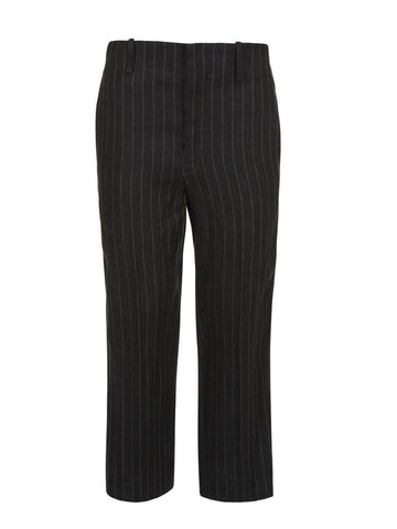 Isabel Marant Étoile Pinstriped Trousers