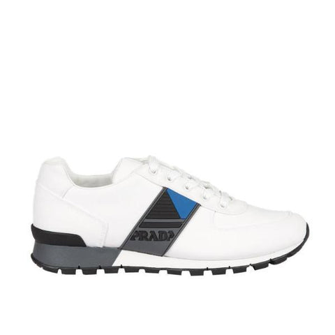 Prada Match Race Sneakers