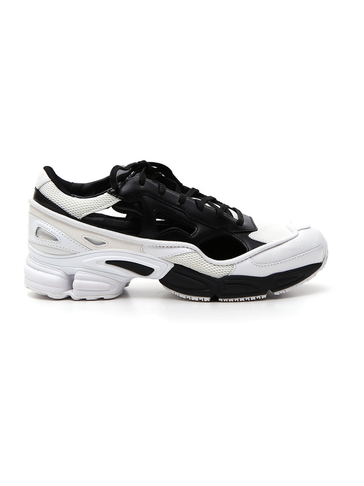 reputable site b15d3 f41ff Adidas By Raf Simons RS Replicant Ozweego Sneakers