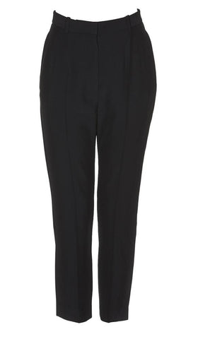 Alexander McQueen High Waist Tailored Pants
