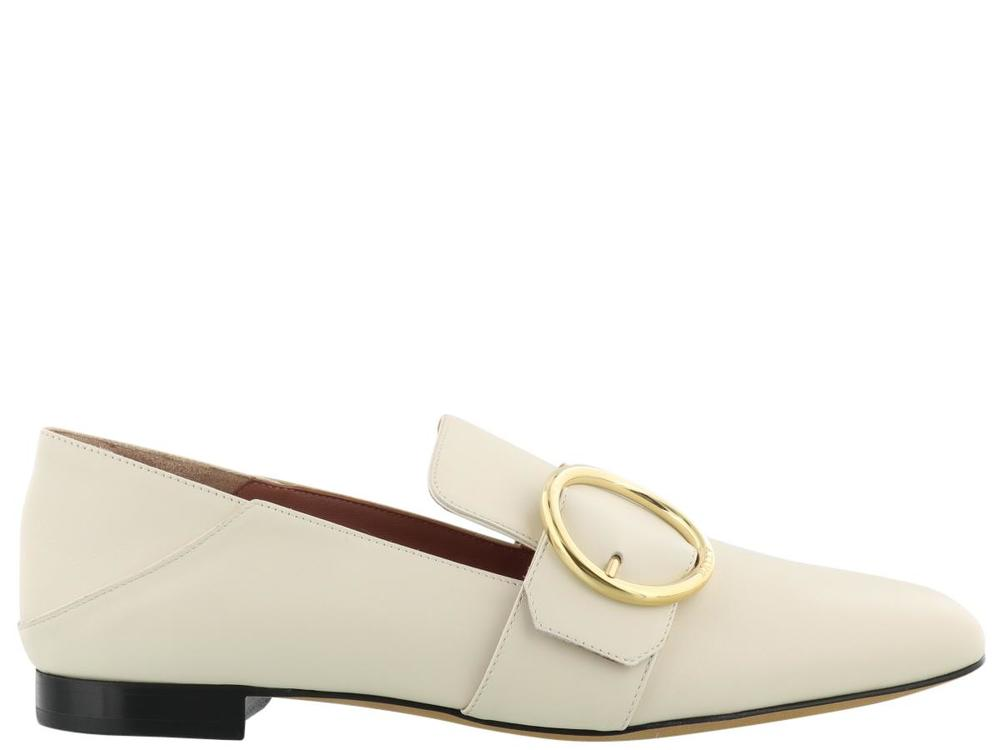 buy cheap Cheapest cheap low price Bally Lottie buckle detail loafers cheap wide range of great deals cheap price deals cheap online qEd0M