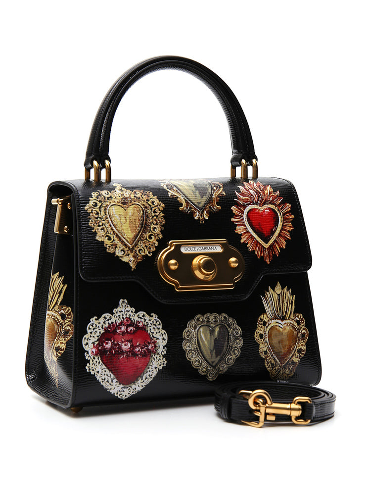 ee8eb17e051a Dolce   Gabbana Sacred Heart Welcome Tote – Cettire
