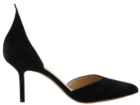 Francesco Russo D'Orsay Pumps