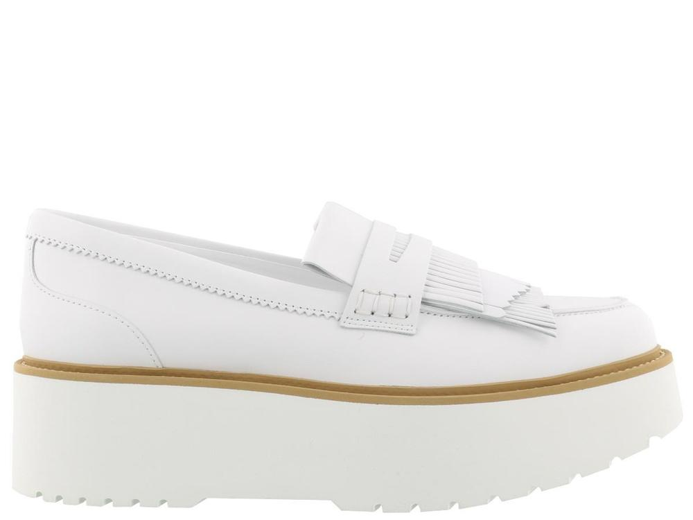 Hogan Platform loafers