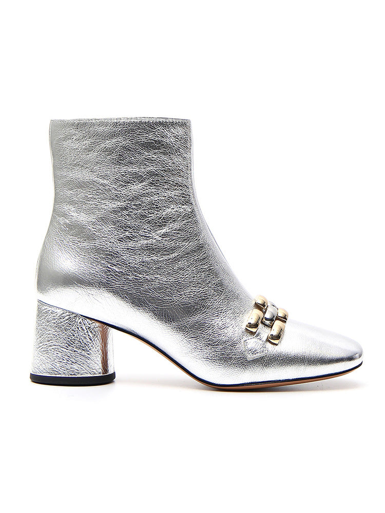 MARC JACOBS REMI ANKLE BOOTS