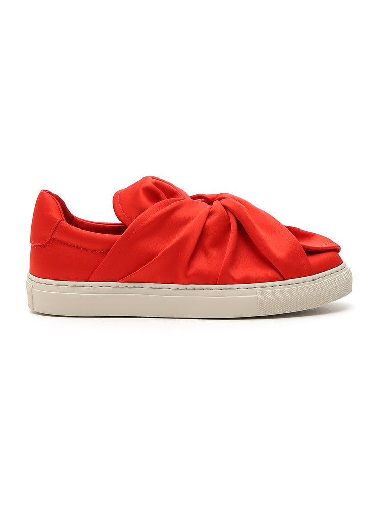 PORTS 1961 DRAPED KNOT SNEAKERS