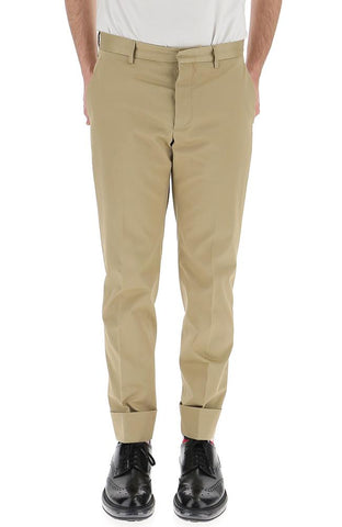 Prada Tailored Pants
