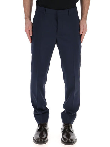 Prada Slim Tailored Trousers