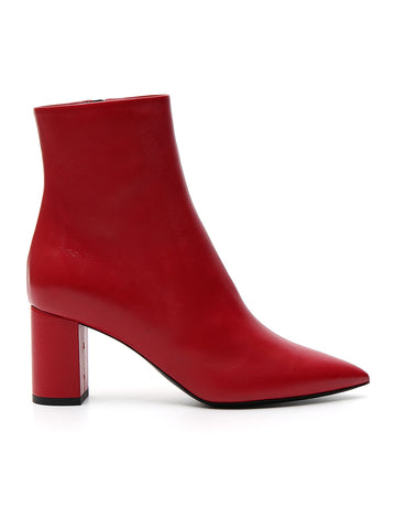 Saint Laurent Pointed Boots