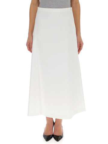 The Row A-Line Skirt