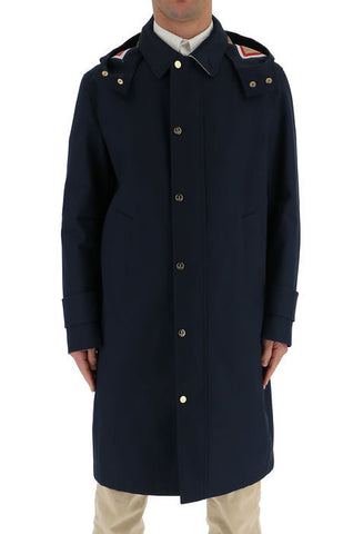 Thom Browne Casual Parka