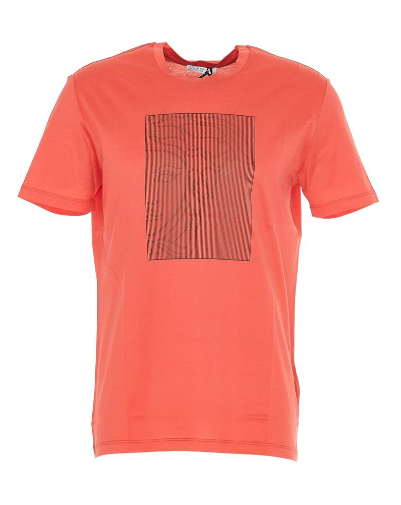 VERSACE COLLECTION MEDUSA PRINT T