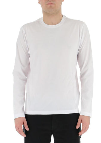 Z Zegna Long Sleeves T-Shirt