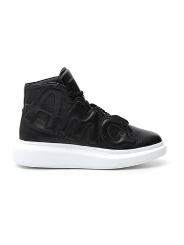 Alexander McQueen AMQ High-Top Sneakers