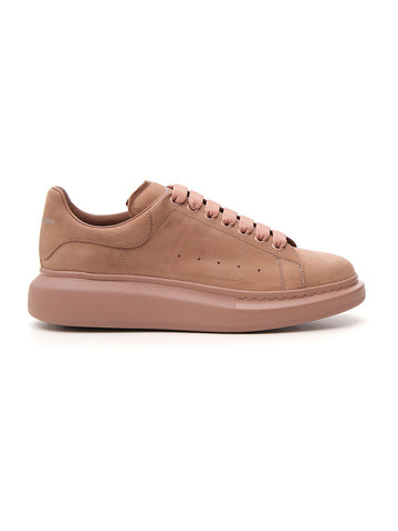 Alexander McQueen Lace-Up Sneakers