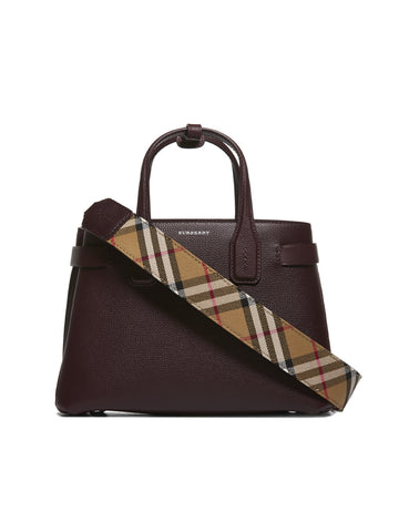 Burberry Banner Tote Bag