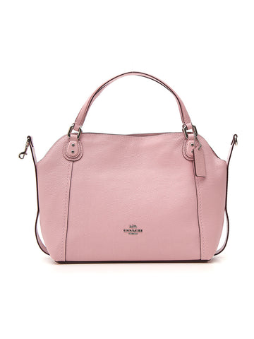 Coach Removable Strap Tote Bag