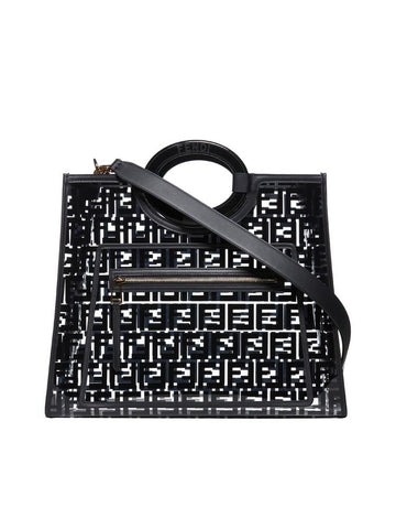 Fendi Runaway Shopper Tote bag
