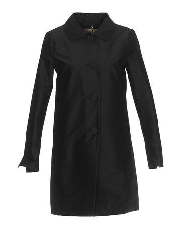 Herno Collared Trench Coat