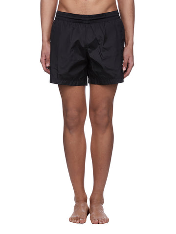 Off-White Logo Swim Shorts