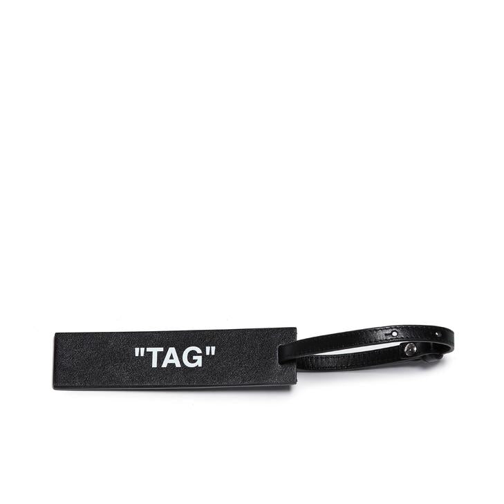 Off-White Luggage Tag