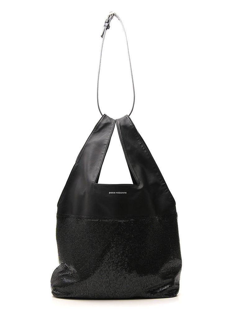 Paco Rabanne Totes PACO RABANNE ICONIC TOTE BAG