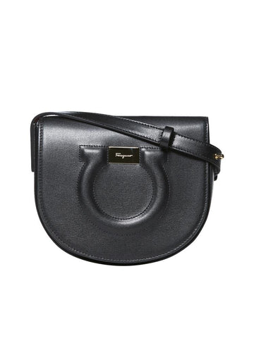 Salvatore Ferragamo Mini Gancini Bag