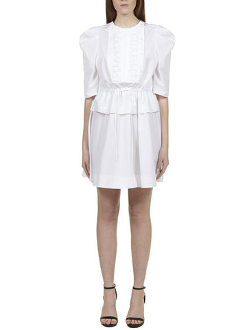 See By Chloé Ruffled Front Dress