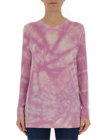 Stella McCartney Tie-Die Sweater