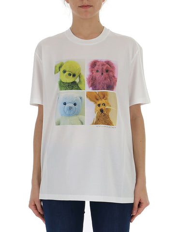 Stella McCartney Fur Free T-Shirt