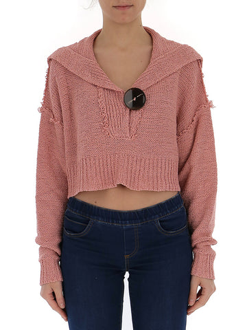 Stella McCartney Cropped Jumper