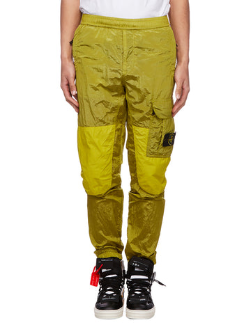 Stone Island Ripstop Trackpants