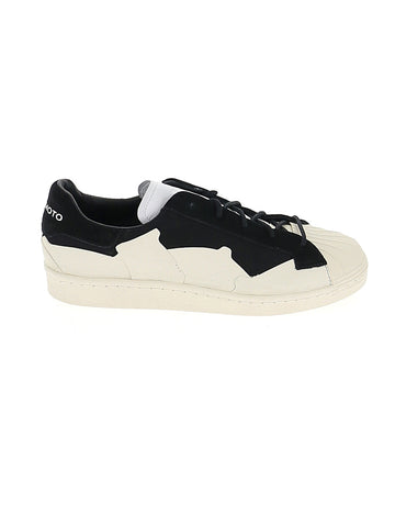 Y-3 Super Takusan Low-Top Sneakers