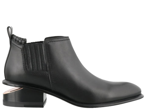 Alexander Wang Chunky Ankle Boots