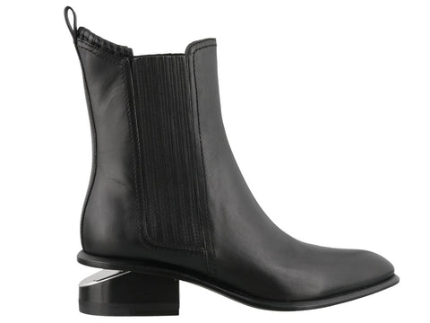 Alexander Wang Elastic Ankle Boots