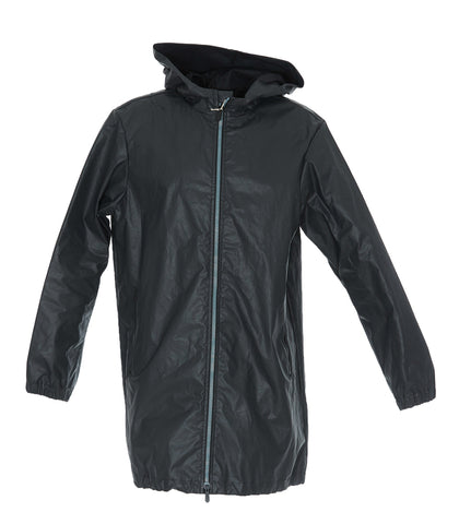 A.P.C. Hooded Rain Jacket