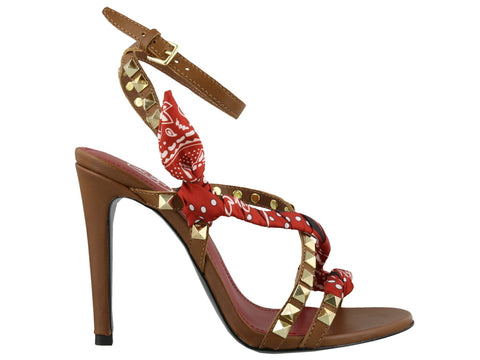Ash Geisha Studded Sandals