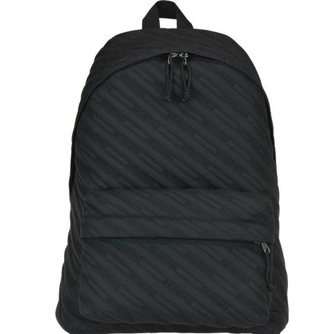 Balenciaga Zipped Backpack