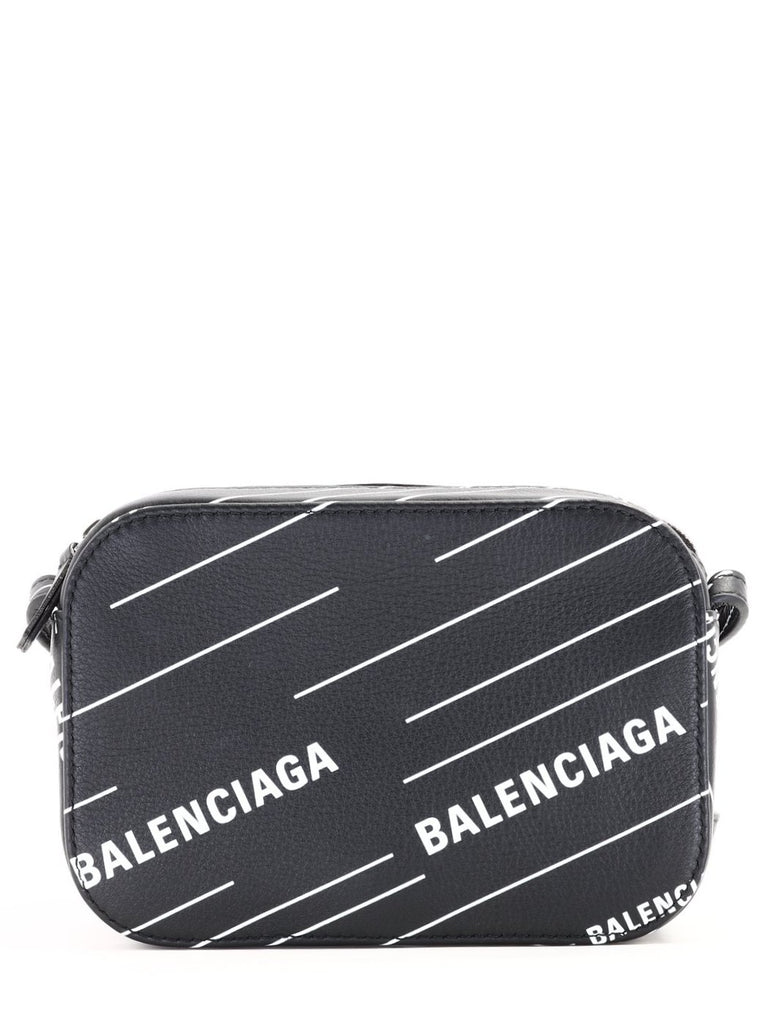 01315fcddbd3 Balenciaga Everyday All-Over Print Crossbody Bag – Cettire