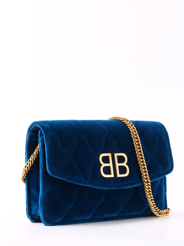 Balenciaga BB Crossbody Bag
