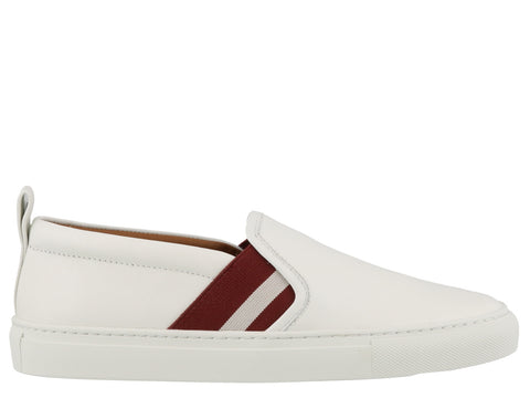 Bally Henrika Slip-On Sneakers