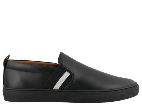 Bally Herald Slip-On Sneakers