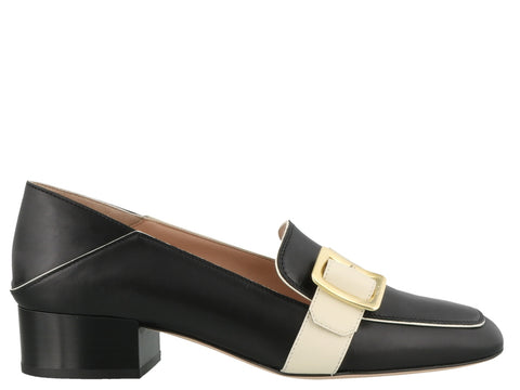Bally Janelle Heeled Loafers