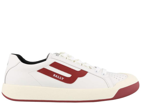 Bally The New Competition Sneakers